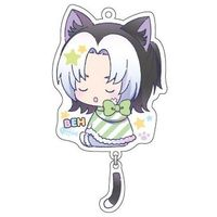 Acrylic Key Chain - Tama and Friends / Kawara Beh