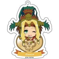 Acrylic Key Chain - Fate/Grand Order / Quetzalcoatl (Fate Series)