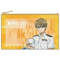 Pouch - Hataraku Saibou (Cells at Work!) / Helper T Cell