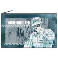 Pouch - Hataraku Saibou (Cells at Work!) / White Blood Cell