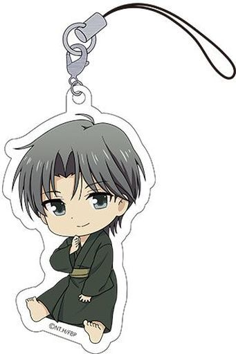 Acrylic Strap - Fruits Basket / Souma Shigure