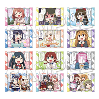Square Badge - Love Live Series