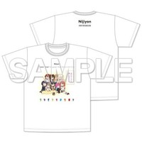 T-shirts - Love Live Series Size-M