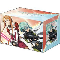 Deck Case - Sword Art Online / Asuna & Shinon