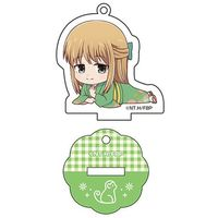 Acrylic Key Chain - Fruits Basket