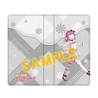Smartphone Wallet Case - Love Live Series / Tennoji Rina