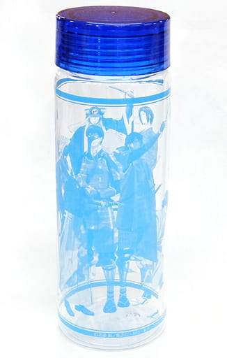 Drink Bottle - Prince Of Tennis / Atobe & Hyoutei