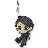 Rubber Strap - PRINCESS CAFE Limited - IdentityV / Aesop Carl
