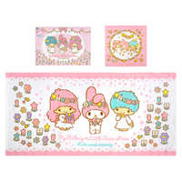 Hand Towel - Bath Towel - My Melody