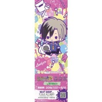 Character Card - Tales of Xillia2 / Ludger & Lulu