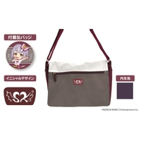 Shoulder Bag - IM@S: Cinderella Girls / Koshimizu Sachiko