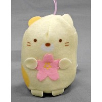 Plush Key Chain - Sumikko Gurashi / Neko (Gattinosh)