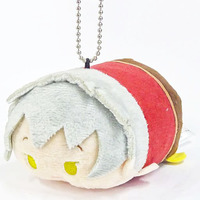 Plush Key Chain - Atelier Escha & Logy