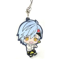 Rubber Strap - A3! / Spring Troupe & Summer Troupe & Ikaruga Misumi