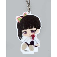 Acrylic Key Chain - Demon Slayer / Tsuyuri Kanao