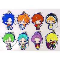 (Full Set) Rubber Strap - Harukanaru toki no naka de