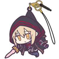 Tsumamare Strap - Fate/Grand Order / Mysterious Heroine X
