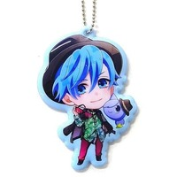 Key Chain - B-Project: Kodou*Ambitious / Aizome Kento
