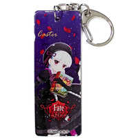 Key Chain - Fate/EXTRA / Caster & Nursery Rhyme