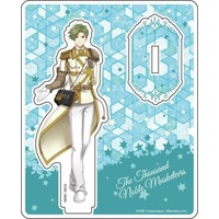 Acrylic stand - Senjuushi : the thousand noble musketeers