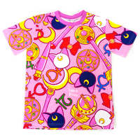 T-shirts - Sailor Moon Size-S