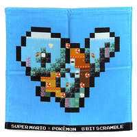 Hand Towel - Pokémon / Squirtle