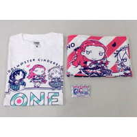 T-shirts - IM@S: Cinderella Girls