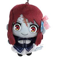 Plush Key Chain - Zombie Land Saga / Minamoto Sakura