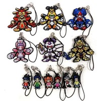 Charm Collection - Medabots