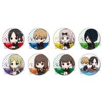 Trading Badge - Kaguya-sama wa Kokurasetai (Kaguya-sama: Love Is War)