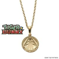 Pin - Necklace - TIGER & BUNNY