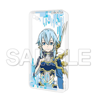 Acrylic Key Chain - Sword Art Online / Shinon