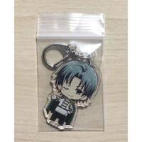 Acrylic Key Chain - Fruits Basket / Souma Shigure