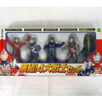 Sofubi Figure - Ultraman Series