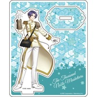 Acrylic stand - Senjuushi : the thousand noble musketeers / Snider (Senjuushi)