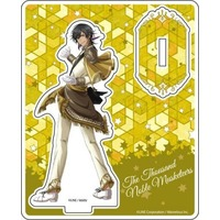 Acrylic stand - Senjuushi : the thousand noble musketeers / Ali Pasha (Senjuushi)