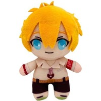 Plush Key Chain - Toilet-Bound Hanako-kun / Minamoto Kou