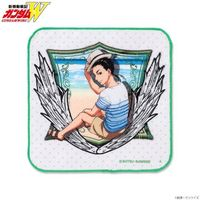 Towels - Mobile Suit Gundam Wing