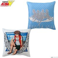 Cushion Cover - Mobile Suit Gundam Wing