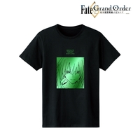 T-shirts - Fate/Grand Order / Kingu (Fate Series) Size-S