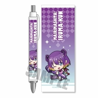 Ballpoint Pen - Gyugyutto - Welcome to Demon School! Iruma-kun / Keroli Crocell (Kuromu)