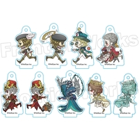 Trading Acrylic Key Chain - IdentityV