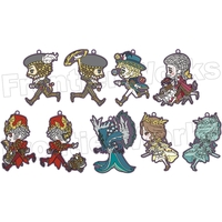 Rubber Strap - IdentityV