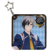 Key Chain - Tales of Xillia2 / Ludger Will Kresnik