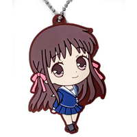 Rubber Strap - Fruits Basket / Honda Tooru