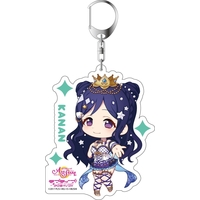 Big Key Chain - Love Live! Sunshine!! / Matsuura Kanan