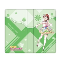 Smartphone Wallet Case for All Models - Love Live Series / Emma Verde