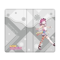 Smartphone Wallet Case for All Models - Love Live Series / Tennoji Rina