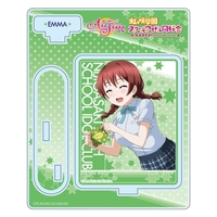 Acrylic stand - Love Live / Emma Verde