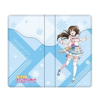 Smartphone Wallet Case for All Models - Love Live Series / Osaka Shizuku